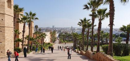 [권응상의 '천 개의 도시 천 개의 이야기'] 모로코 라바트와 카사블랑카
