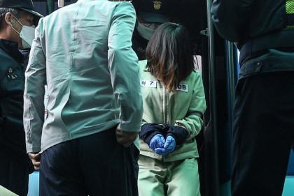 25년 구형 받은 `구미 3세 여아`의 언니 `뒤늦게 후회하면 무슨 소용 있냐 하겠지만 저한테도…`