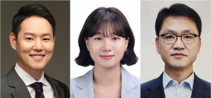 靑 정무비서관에 김한규…청년비서관에 25세 박성민