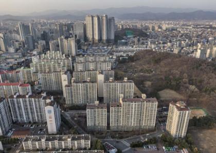 대구 시민 주거비용 부담 전국 최고 수준