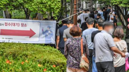 대구 거리두기 3단계 격상...경북은 인구 10만명 이상 9개 시군