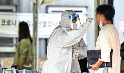25일 오후 4시 대구·경북 콩로나19 확진자 178명 추가