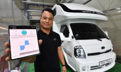 배터와이, 車배터리 '온라인 주치의'…빅데이터 기반 실시간 진단·관리