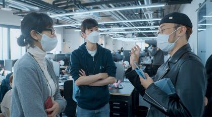 [개봉작] 타다: 대한민국 스타트업의 초상