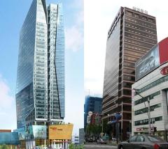 사무실 부족한 대구에 오피스빌딩 최고 40층 선다