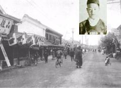 100년전 대구 '황제의 길' 을 다시 걷다