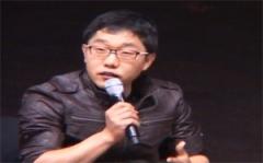 안철수·박경철·김제동 3인 대담 강의 ①