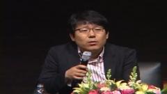 안철수·박경철·김제동 3인 대담 강의 ②