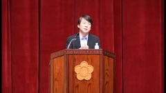 안철수 교수가 보는 한국 경제