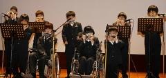 [에듀정보] 특수교육 학생 단원 오케스트라 창단