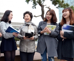 """잘 가르치고 잘 배우는 대구보건대 """"전문대학의 롤모델"""""""