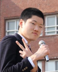 음악방송 고등래퍼 경연 3위
