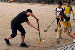 대구 동원초등 스포츠·동아리 활성화