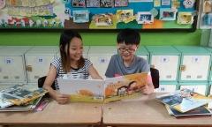 [초등맘 상담실] 책을 좋아하는 아이로 키우려면