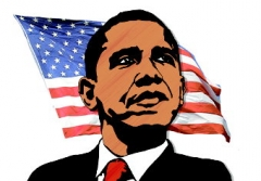 [밥상머리의 작은 기적] 오바마 前 美 대통령의 성장과정
