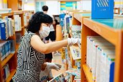 [Campus issue] 계명대, 지역 도서관 자원공유 멘토링…동산도서관 7년째 봉사 활동