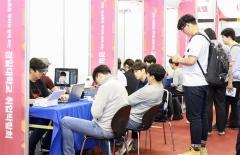 경일대 몰린 지역 대표기업 취업박람회 2천명 참여 열기