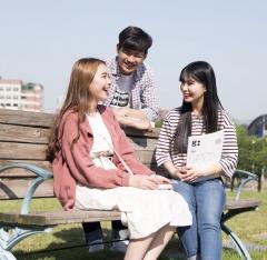 웃음꽃 피는 '학생행복 365'