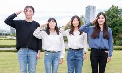 """영남대, 올해 지역 19명 중 4명 """"역시 여성ROTC 산실"""""""