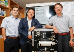 [Campus issue] 영남대 기계공학·약학 융합, 약물제조 새로운 기술 개발