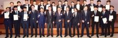 영진전문대 졸업예정 110여명, 日 14개 기업 채용 내정