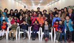 [Campus Now] 12개 아동센터 문화예술교육…계명문화대 작품전시회 마련