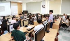 영진전문대, 온라인 광고·멀티미디어 맞춤형 인재 '두각'