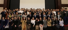 대륙 발전 이끄는 영남대 중국인 동문 파워…베이징서 두번째 동문회