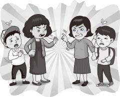 [밥상머리의 작은 기적] 인성교육-자녀 관계 갈등해결
