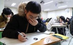"""""""진로 관련 자율동아리 활동 학생부종합전형에 유리"""""""