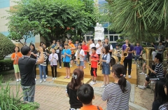 [초등맘 상담실] 놀이로 시작하는 음악교육
