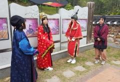 [팔공산 역사문화 이야기 .2] 중학생