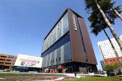 영남이공대학, '메카트로닉스' '휴먼케어' 특성화 교육…지역전략산업 인재 산실