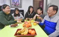 [제5회 밥상머리교육 우수사례 공모전] 동상 김혜주씨 가족 수기