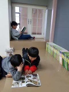 대구지역 초등 교실 '유쾌한 변신'