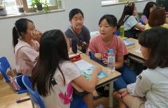 [초등맘 상담실] 경청과 질문으로 의사소통 능력 키우기