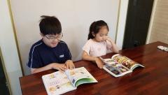 [초등맘상담실] 학습만화만 읽으려는 아이 지도법