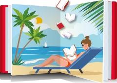 [밥상머리의 작은 기적] 인성교육 - 이번 여름은 책과 함께