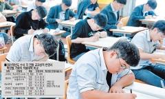 """""""교과성적 관리 중요…수시전형 학년별 가중치 확인해야"""""""