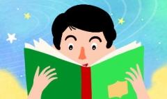 [밥상머리의 작은 기적] 인성교육 - 책 읽는 아이들
