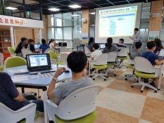 대구창의융합교육원 주말 SW체험교실, 초등생 내달부터 2개월간 무료 코딩교육