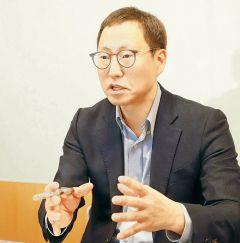 [토크 人사이드] 법무법인 디라이트 조원희 대표변호사