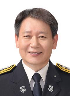 [프로필] 신임 최원호 영덕소방서장