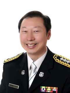[프로필] 김진욱 신임 울진소방서장