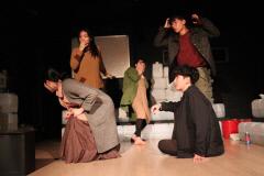 극단 어쩌다 프로젝트, 2020 쥐의 해 맞아 연극 '쥐'로 창단 공연