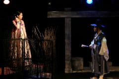 연극 '인연', 16일부터 2월29일까지 한울림 소극장 무대에
