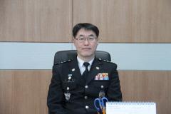 [프로필] 이영호 포항해양경찰서장