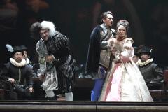 대구오페라하우스, 오페라 '리골레토' 30일, 2월 1일 공연