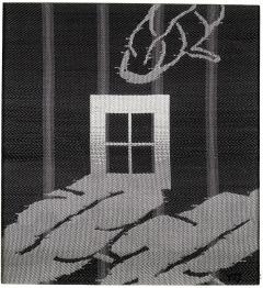 정치환 미술관 개관 1주년 기념- 최영자 섬유 디자인전
