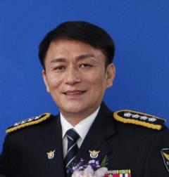 [프로필] 김우락 신임 안동경찰서장